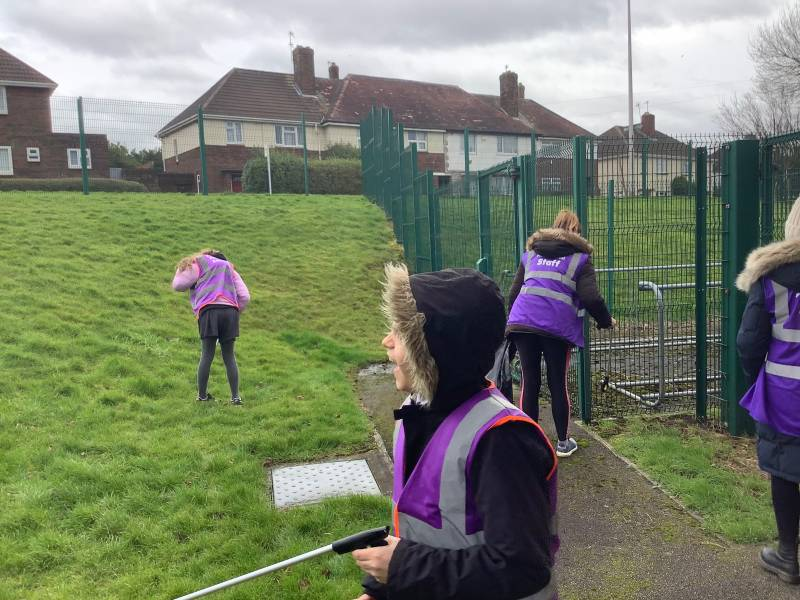 Local Litter Picking!
